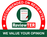 Write a reviews on our hotel